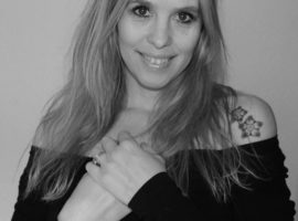 Angela Odijk