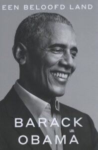 Barack Obama, Een beloofd land